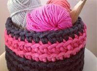 pattones crochet fácil