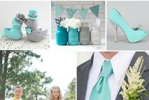 wedding color