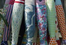 Textilpyssel