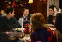 The Fosters Christmas Special Sneak Peak / Don't miss The Fosters Christmas Special on Monday, December 8 at 8/7c on ABC Family!