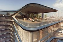 FUTURE Architecture  / by GRAY SCOTT