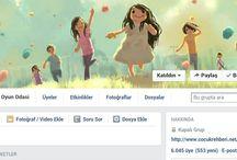 Facebook Grup Etkinliklerimiz / Etkinlik ve Aktiviteler