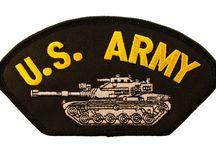 US.ARMY Tank