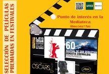 Películas premiadas en festivales / Películas