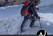 Hiking Must-haves / Discover the essential kit for any hiking adventure at CoolTraxx Outdoors.