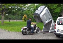 casa moto