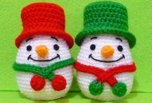 Madu / Croche