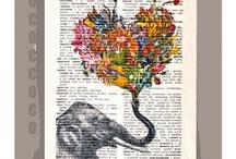 crafts / by Laureen Cutrona