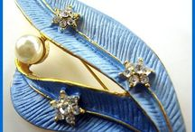 enamel jewelry / by Patricia Grant