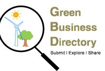 Green Business Directory / All businesses selling green products or offering services in the environment, energy or other ecosystem services domain can be included in Green Clean Guide – Green business Directory (GCG-GBD) available at this website URL http://greencleanguide.com/business-directory/ .