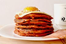 Foodista Challenge #3 - Brunch / Les créations issus de la Fooista Challenge #3