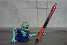 zombik Gergusnak