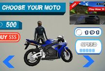 Motoracing E01 Walkthrough GamePlay Android Game