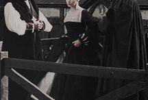 Anne Boleyn-Anne of the Thousand Days / play by:Geneviéve Bujold
