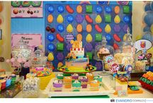 Festa Candy Crush / by Alyne Araujo
