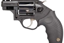 Arms / Firearms and other personal protection