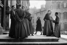 Fotografie czarno-białe / Un Paris qui aujourd'hui n'existe que sur ces vieilles photographies...