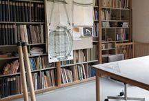 Haus: Office/workshop