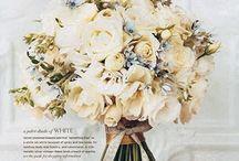 Bouquet de noiva - Casamentos / Lindas ideias de bouquets de noiva para todos os estilos de casamentos