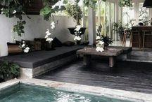 Mini Pool ideas