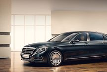 Mercedes-MAYBACH / La esencia del Lujo >> http://bit.ly/smaybach