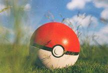 [Pokemon Moodboard] Trainersona