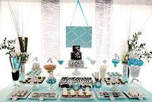 Tiffany's party