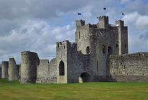 Castles of Ireland / A collection of the most beautiful Castles of Ireland
