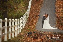 my fall wedding ideas / by Melissa Oxford