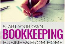 Bookkeeping Tips / Tips for bookkeeping and accounting.