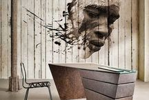 walls / by Susana Reeders