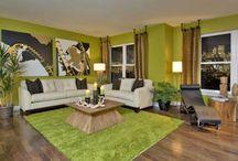 Lounge / Individual Houses