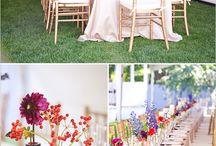 Parties and celebrations décor