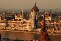 Magyarország / Hazám