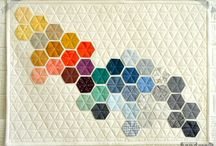 quilt finishes