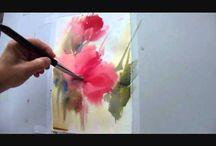 Art / Water colour
