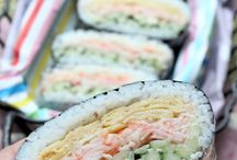 japanese/korean food