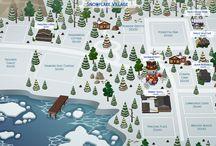 CC TS4 MAPS