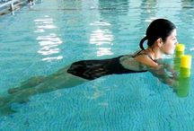 Fitness in the Pool
