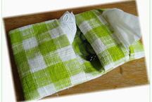 japanese fabric wrapping