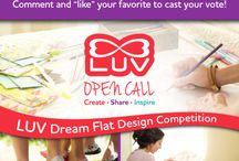 """LUV 