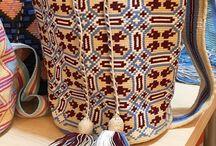 Wayuu 5 / bags