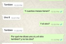 jajaja whatsapp