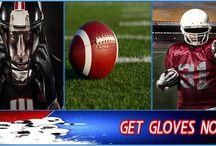 Custom Sports Gloves