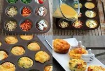 Weekend brunch ideas