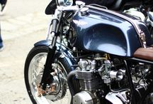 RAI / Cafe racers