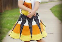 Girls skirt ideas