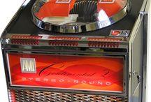 Juke-Boxes - Ηλεκτρόφωνα