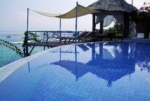 Nusa Lembongan Inexpensive Villas, Bali, Indonesia / Popular Nusa Lembongan Inexpensive and Сheap Villas, Bali, Indonesia.