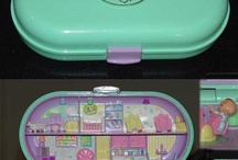 Polly pocket madness